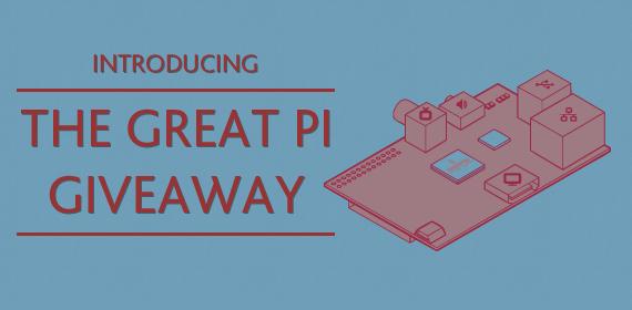 Free Raspberry Pi