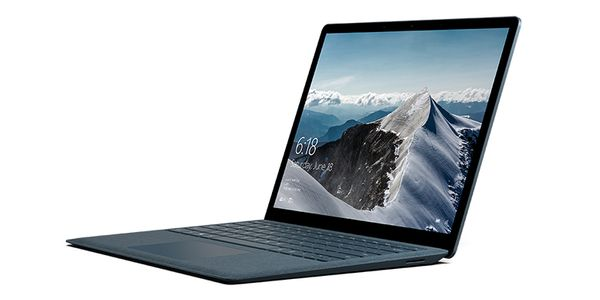 Brightness flickering on your Surface Laptop or Surface Pro? Here's a fix