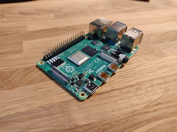 Run Raspbian from a USB Flash or SSD on a Raspberry Pi 4